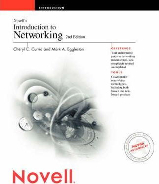Novell's Introduction to Networking