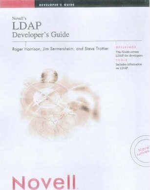 Novell's LDAP Developer's Guide