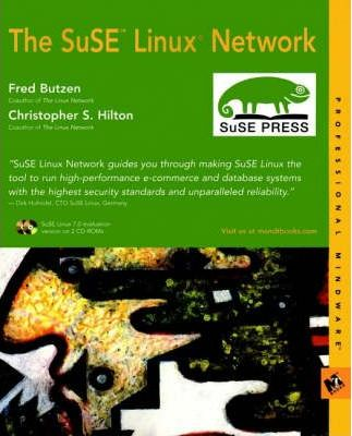 The SuSE Linux Network