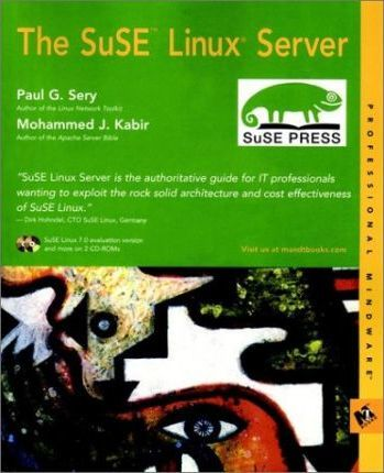 SuSE Linux Server
