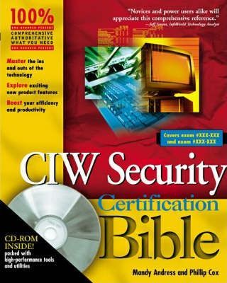 CIW Security Certification Bible