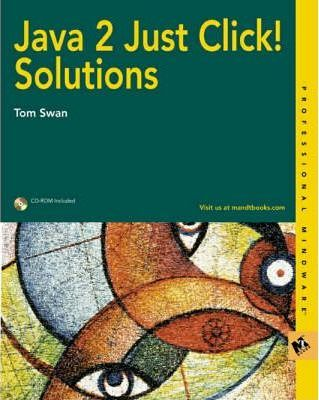Java 2 Just Click! Solutions