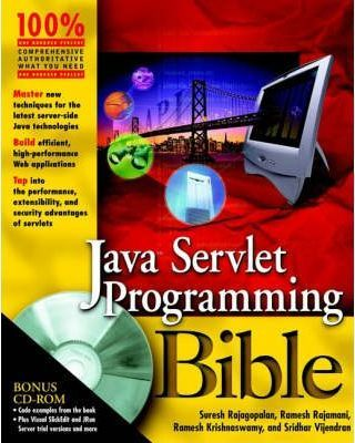 Java Servlet Programming Bible