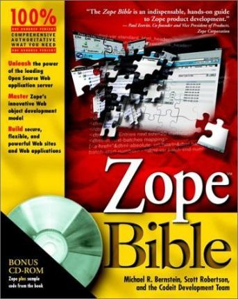 Zope Bible