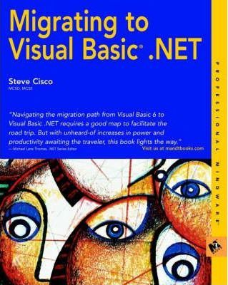 Migrating to Visual Basic.NET
