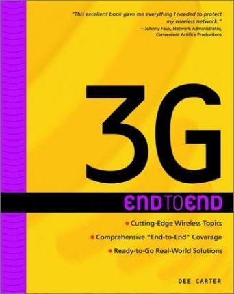 3g End to End(Tm)