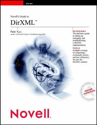 Novell's Guide to DirXML