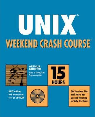 Unix Weekend Crash Course