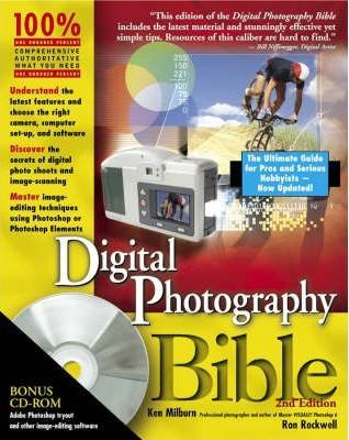 Digital Photography Bible