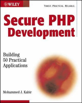 Secure PHP Development