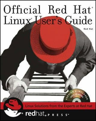 The Official Red Hat Linux User's Guide