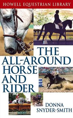 The All Around Horse and Rider