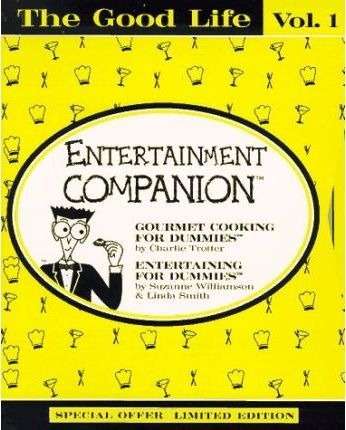 The Good Life: Entertainment Companion v. 1
