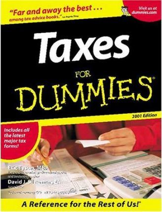 Taxes for Dummies 2001