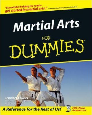 Martial Arts for Dummies (R)