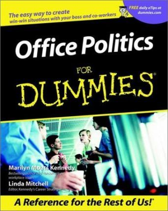 Office Politics for Dummies(r)