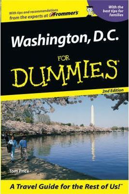 Washington, D.C.for Dummies