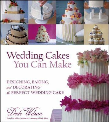 Wedding Cakes You Can Make