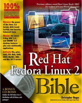 Red Hat Linux X Bible