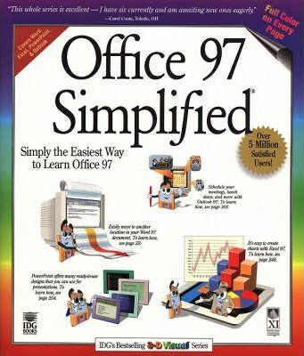 Office 97 Simplified