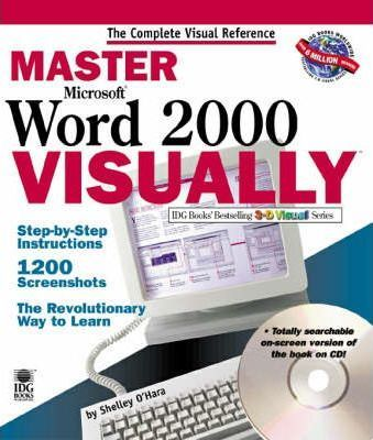 Master Word 2000 Visually