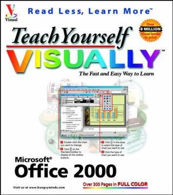 Teach Yourself Office 2000 Visually