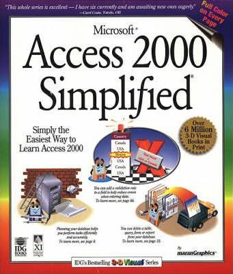 Access 2000 Simplified