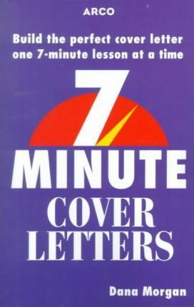 7 Minute Cover Letters