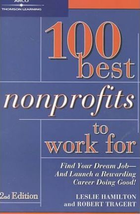 100 Best Non-Profits to Work F