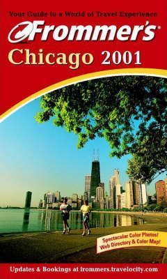 Frommer's Chicago 2001