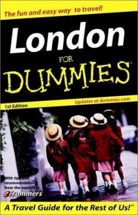 London for Dummies, 1st Edition