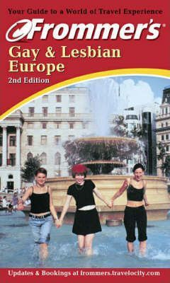 Frommer's Gay and Lesbian Europe
