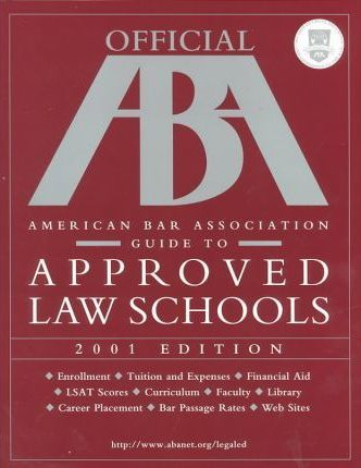 Aba Approved Law Schools