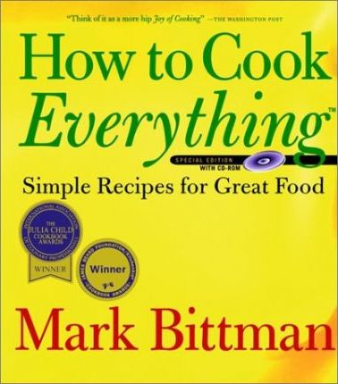 How to Cook Everything: Special Edition