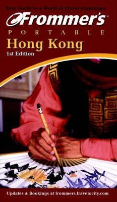 Frommer's Portable Hong Kong