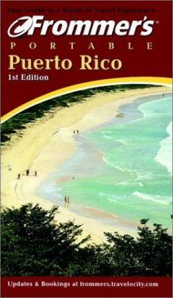 Frommer's Portable Puerto Rico