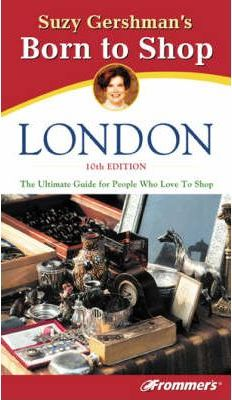 Suzy Gershman's Born to Shop London