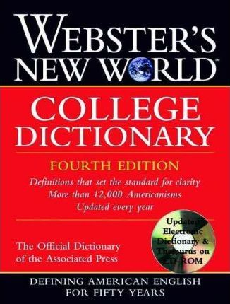 Wnw College Dictionary