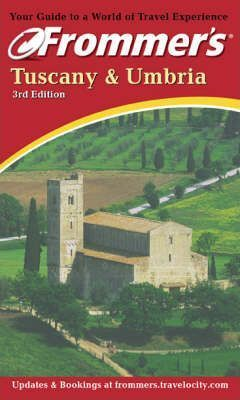 Frommer's Tuscany and Umbria