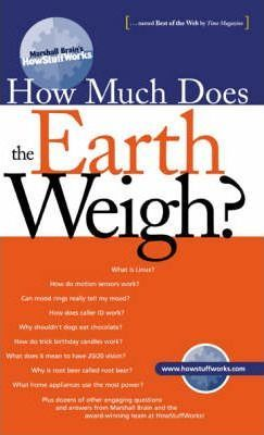 How Much Does the Earth Weigh?