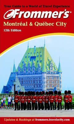 Montreal and Quebec City 2002