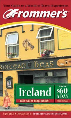 Frommer's Ireland from $60 a Day