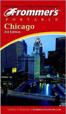 Frommer's Chicago