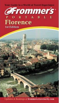 Frommer's Portable Florence