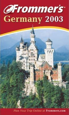 Frommer's Germany 2003
