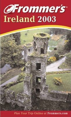 Frommer's Ireland 2003