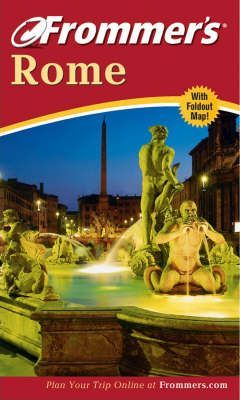 Frommer's Rome 2003