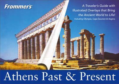 Frommer's Athens Past and Present