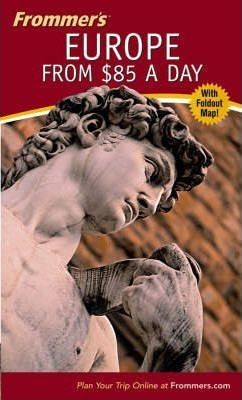 Frommer's Europe from #70 a Day, 46th Edition