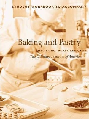 Baking and Pastry Workbook